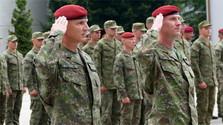 Journée des Forces armées
