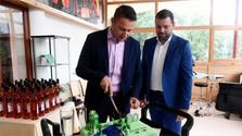Los eslovacos exitosos en el extranjero: el hotelero Ján Svoboda