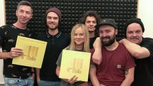 Genuine Jacks v Ráne na eFeMku zahrali z nového albumu