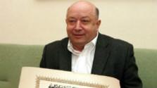 Ekológ Július Oszlányi má 75 rokov