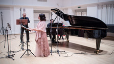 "Hudobná dielňa: Koncert Ensemble Ricercata ""CINEMA"""