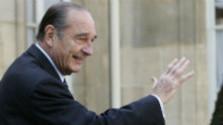 K veci: Zomrel prezident Jaques Chirac