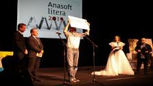 Cenu Anasoft litera 2019 má Ivan Medeši, Cenu čitateľov Milo Janáč