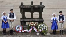 171e anniversaire de la création du Conseil national slovaque