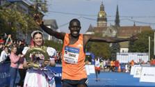 Košický bežecký maratón