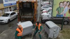 Le Slovaque a produit en moyenne 427 kg d'ordures en 2018