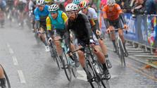 Петер Саган на ЧМ в Йоркшире занял пятое место