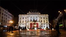 Actores del Teatro Nacional Eslovaco expresan su descontento con la elección de su nuevo jefe