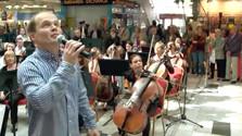 Koncert k 50. výročiu Štátnej filharmónie Košice