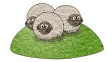 Veľké tajomstvo malých ovečiek