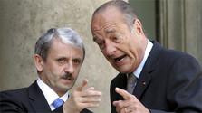 Rupnik: Chirac strednú Európu podporil aj nesprávne pokarhal