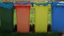 Znižovanie a separácia odpadov