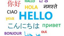 Učíme sa jazyk