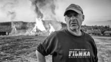 Režisér Václav Marhoul v Ráne na eFeMku