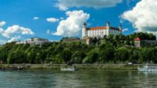Bratislava privíta mladých tanečníkov z celej Európy