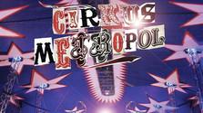 Cirkus Metropol LIVE