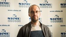 Klimatológ Jozef Pecho v Ráne na eFeMku