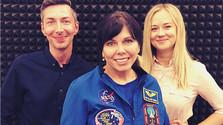 Vo vesmíre bola dvakrát, pomáhala aj pri vzniku ISS