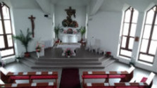 Kostol v Lúke