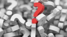 Glosa: Nevhodné otázky