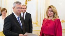 Rastislav Hindický - nuevo embajador de Eslovaquia en Argentina