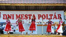 Dni mesta Poltár 2019