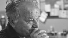 Zomrel scénograf, režisér a etnograf Viliam Ján Gruska