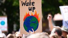 Piesne o klimatickej zmene