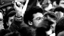 Prípad Augustín Hlavatý - zomrieť za ideály demokracie a kresťanstva