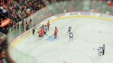 Slovenské hokejistky v ženskej NHLW