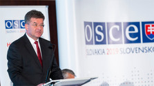 Slovakia's OSCE presidency evaluated