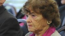 Novinárka Agneša Kalinová by mala 95 rokov