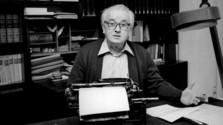 Alfonz Bednár: Sklený vrch (1974)