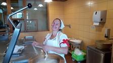 Slowakische Kulinarik - ein leckeres Archiv
