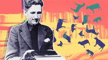 Čítanie na pokračovanie: George Orwell – Zvieracia farma