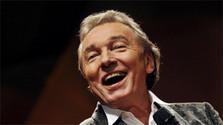 Fallece Karel Gott, leyenda de la música checoslovaca