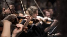 Priekopníci nových obzorov: Debussy, Strauss, Mahler