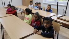 La CE pide de la República Eslovaca el mismo trato para los alumnos romaníes