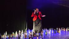 Divadelná recenzia: Na mol v Divadle Aréna