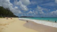 Havaj - ako sa žije na ostrove Oahu
