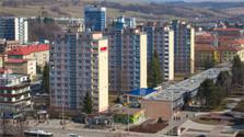 Algunos hogares eslovacos no pueden pagar los gastos de vivienda