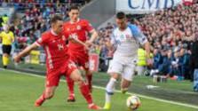 Pred futbalom Slovensko - Wales