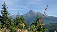 The High Tatra Mountains before the age of tourism
