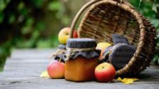 Spracovanie jesennej úrody