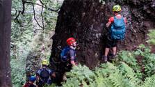 Erster Klettersteig in der Region Liptau