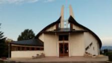 Kostol v Hôrke nad Váhom