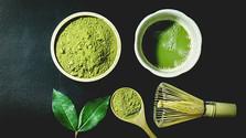 Céčka_FM: Dorota Nvotová fičí na japonských zelených čajoch (a iné)