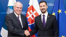 Mitarbeit der Slowakei in internationalen Organisationen