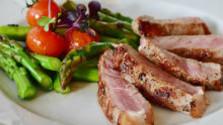 Zdravšia príloha k mäsu