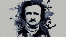 Verše: Edgara Allana Poea číta...